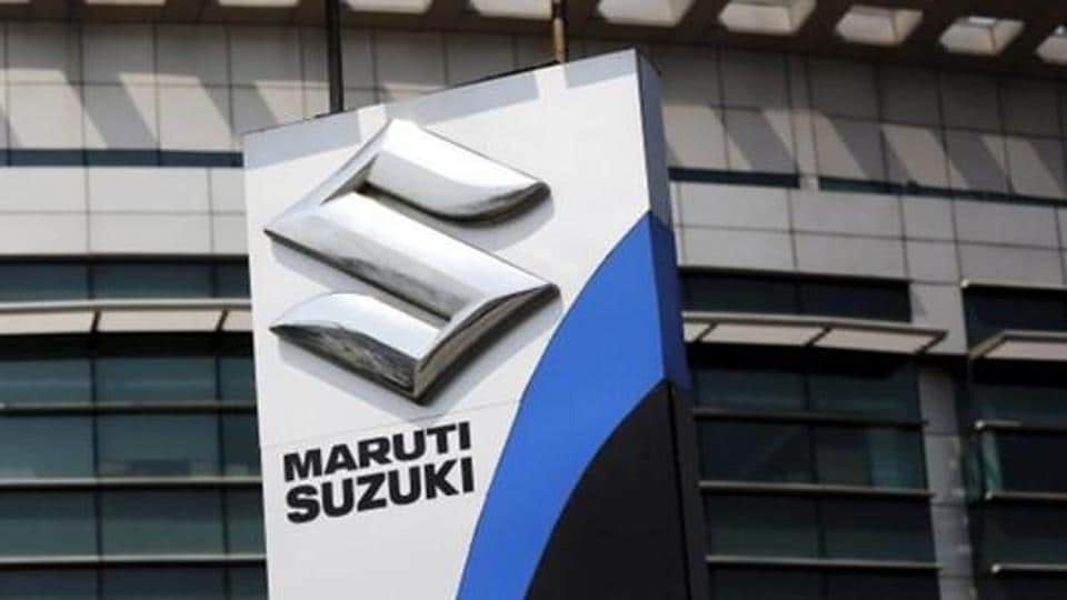 Passenger vehicle market share of Maruti Suzuki declined in April-August this year.