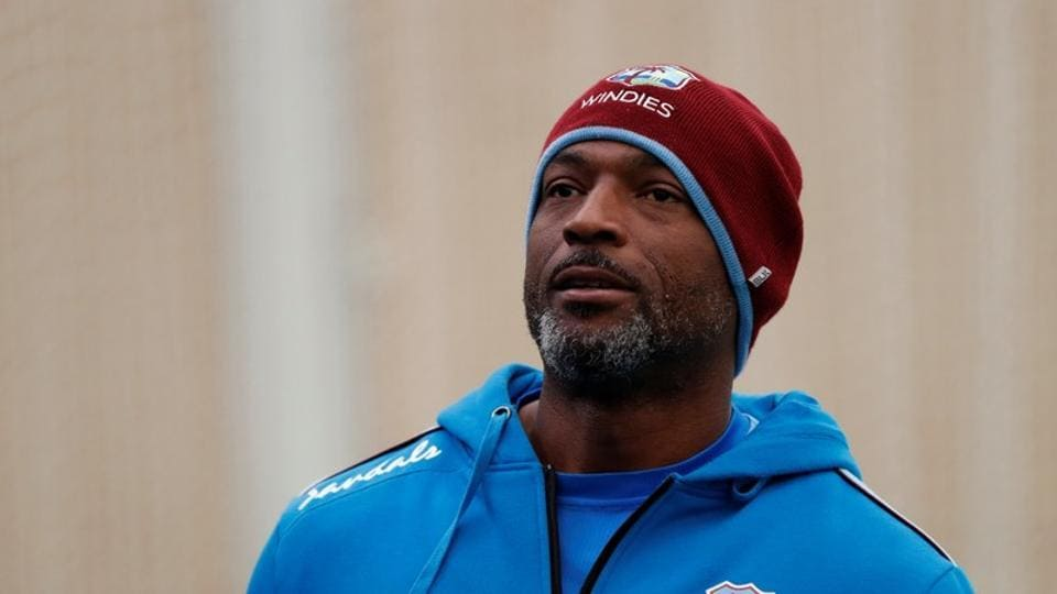 West Indies coach Floyd Reifer