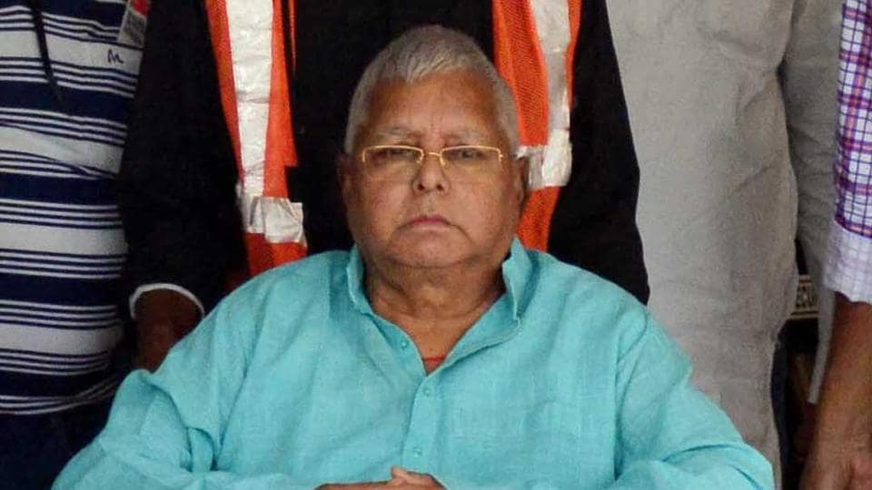 Condition of jailed RJD chief Lalu Prasad is not stable as his kidneys are not functioning properly