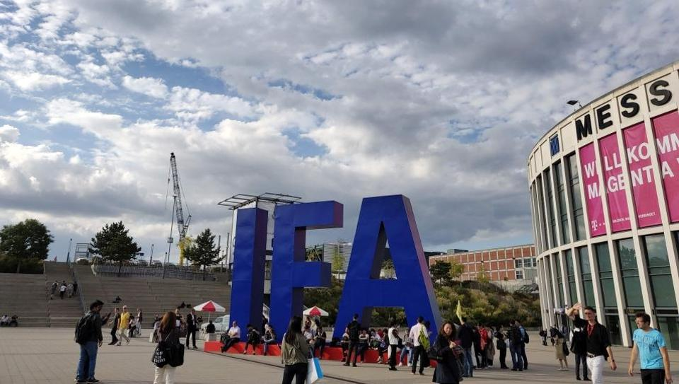 IFA 2019: New smartphones, premium smart TVs to take centre