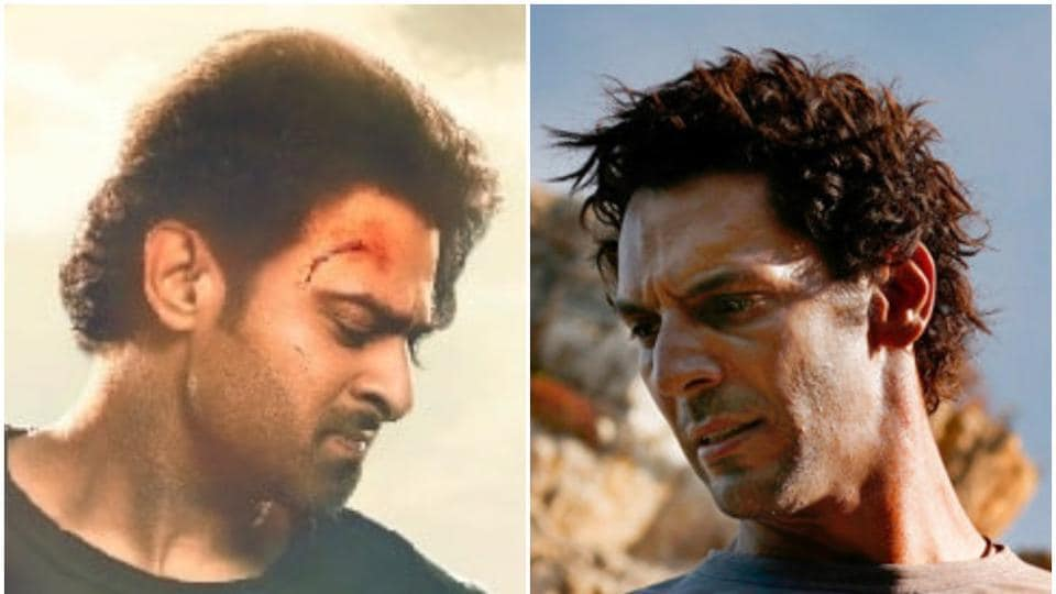 This is not the first time allegations of plagiarism have been made against Prabhas' Saaho.
