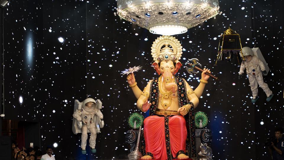 Ganesh Chaturthi 2019: Tithi, Vidhi, Puja Timings and Muhurat of Ganpati Festival