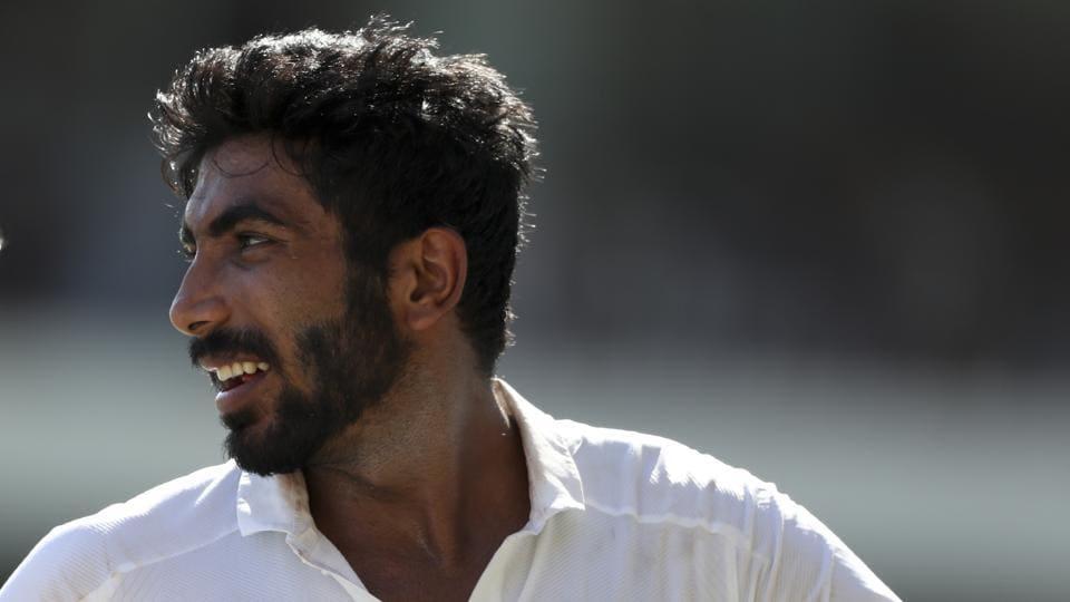 India vs West Indies: Jasprit Bumrah reveals influence of