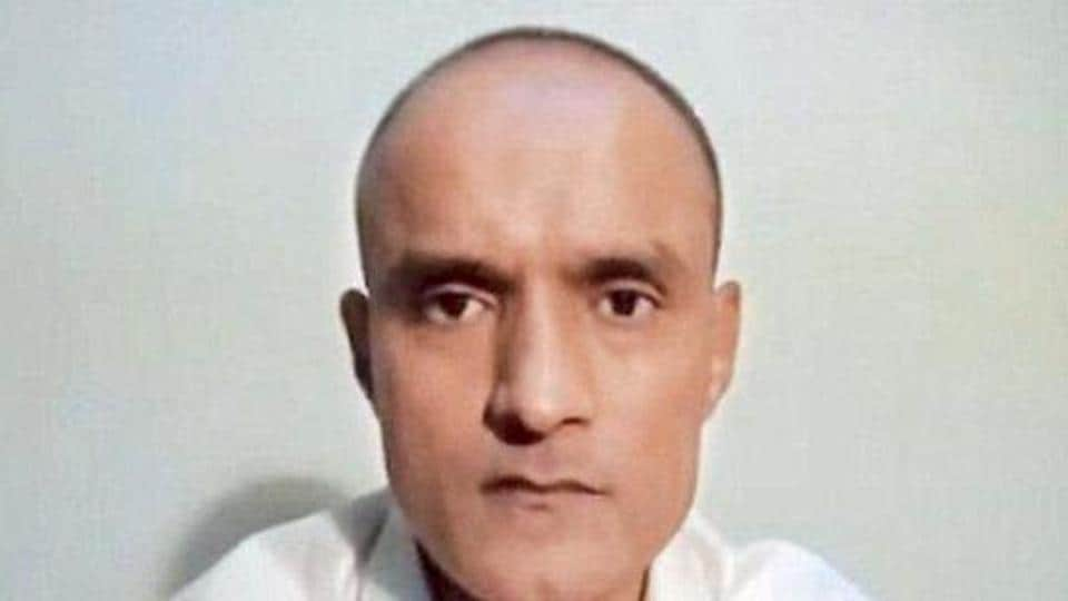 File photo of former Indian naval officer Kulbhushan Jadhav who has been sentenced to death by a Pakistani military court on charges of 'espionage'.