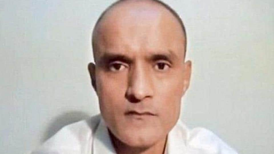 "India had demanded ""immediate, effective and unhindered"" consular access to Jadhav from Pakistan and was in touch with Islamabad through diplomatic channels."