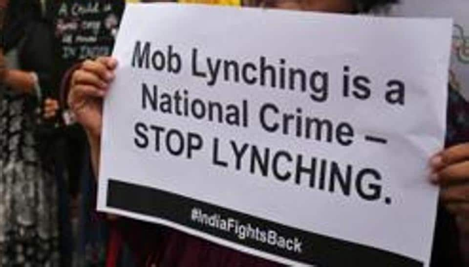 While the epidemic of lynching wasn't born out of a flaw in the justice system, it is in effect, a rejection of it