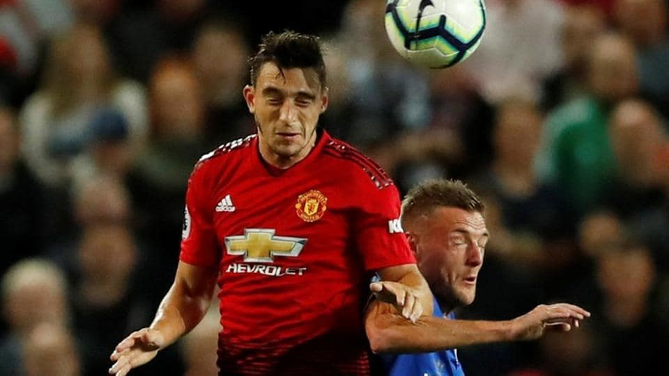 Darmian departs Manchester United for permanent Parma move