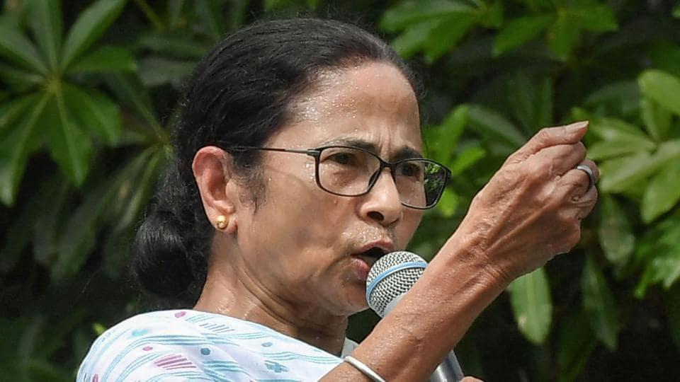 West Bengal chief minister Mamata Banerjee on Sunday targeted the Narendra Modi government for the second time since the publication of the final National Register of Citizens (NRC) for Assam