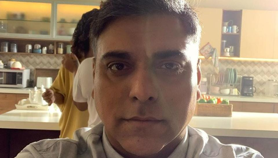 Ram Kapoor is in news for his weight loss transformation.