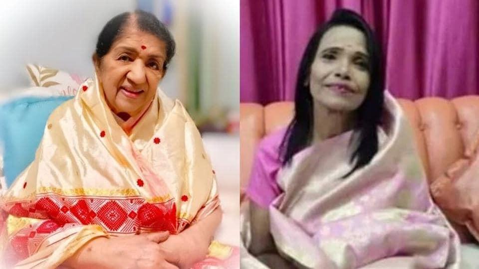 Lata Mangeshkar has said she feels fortunate if anyone gets benefited from her name and work.