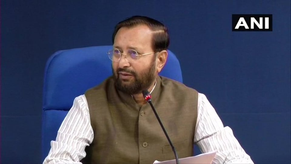Union Minister Prakash Javadekar said the infusion shows government's commitment to take banking to a sound level.