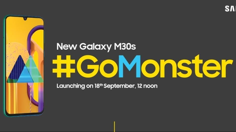 Samsung's 6000mAh 'monster' phone gets an official launch date