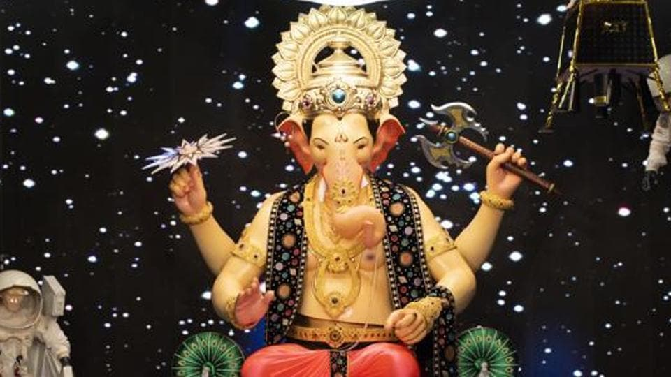 The Lalbaughcha Raja (Representational Image)