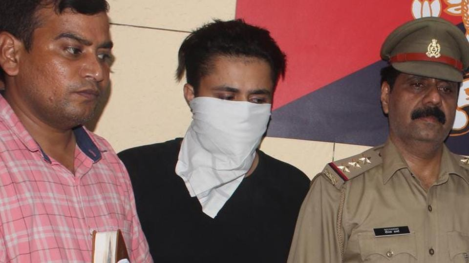 The Ghaziabad police had, on Sunday evening, arrested 19-year-old Avneet Singh Walia, who is alleged to have kidnapped the girl.