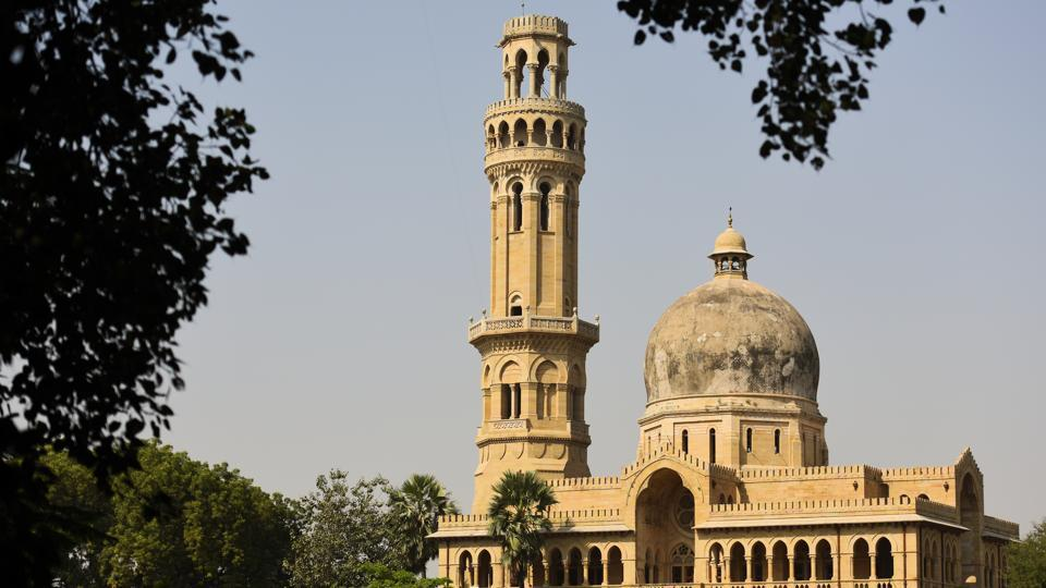 Allahabad University assistant professor gets threat calls.