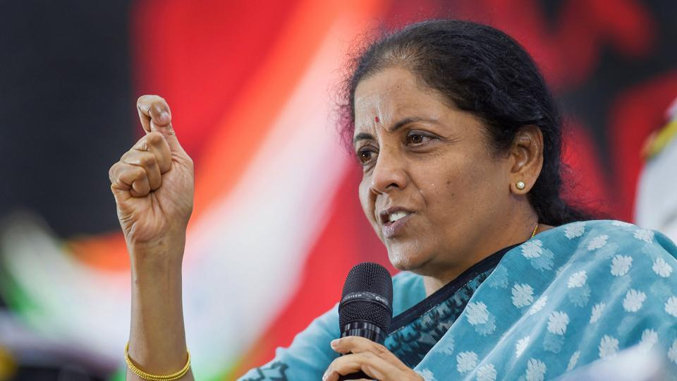 Finance minister Nirmala Sitharaman on Friday announced consolidation of 10 state-run lenders into four bigger banks.