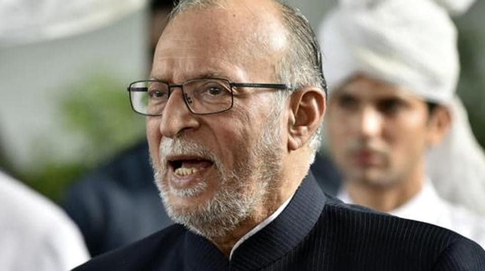 "Delhi's Lieutenant Governor (L-G) Anil Baijal on Monday directed Delhi's chief secretary Vijay Dev to ""expedite"" resolution of schemes related to welfare fund for advocates and ""prioritise"" the matter as per law."