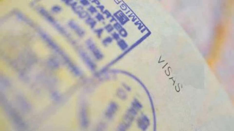 Ex-Chinese soldier gets visa to visit Indian family | world