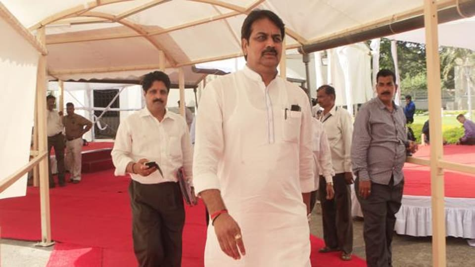 A minister for four consecutive terms in Congress-NCP governments, Patil has had a warm rapport with the NCP president.