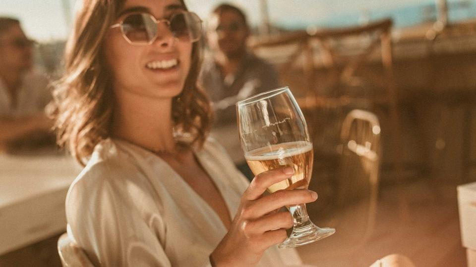 Rising affluence, aspirations, societal pressure and exposure to a different lifestyle is driving women to experiment with alcohol, stated the survey, conducted by the Community Against Drunken Driving (CADD) among 5,000 women aged between 18 to 70 in Delhi.