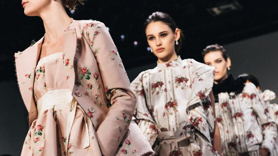 New York Fashion Week sets new trend with shortened schedule for upcoming season.