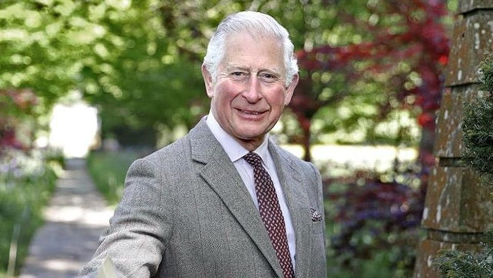 Prince Charles teamed up with sustainable fashion discovers Vin + Omi to create an avant-garde collection of clothing.