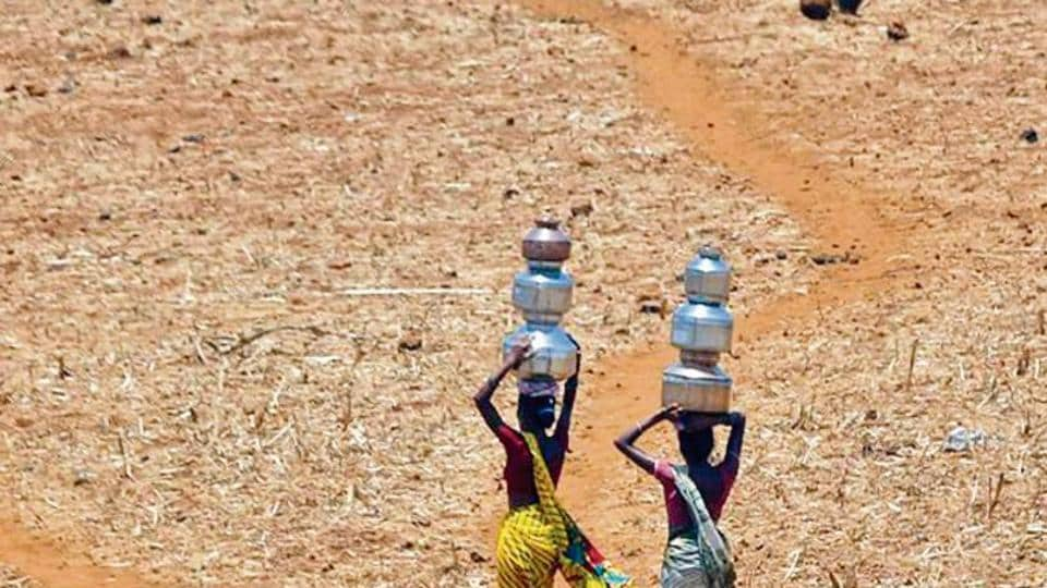 About 2% of the Rs. 3.5 lakh crore promised for the water mission has been set aside for maintaining water quality