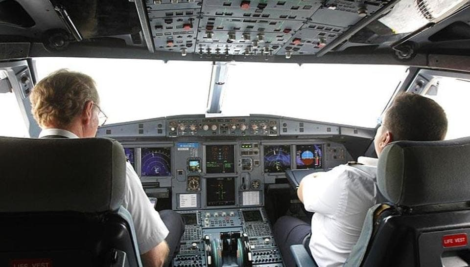 DGCA will allow pilots to travel in cockpits even if they are not on duty.
