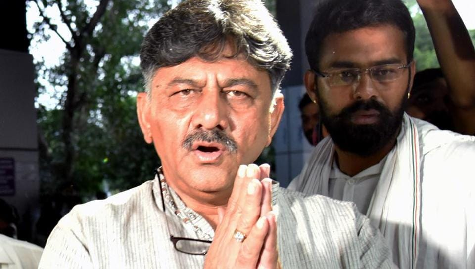 Shivakumar, the key Karnataka Congress leader arrested last evening on charges of money laundering, will remain in custody of the Enforcement Directorate till September 13.