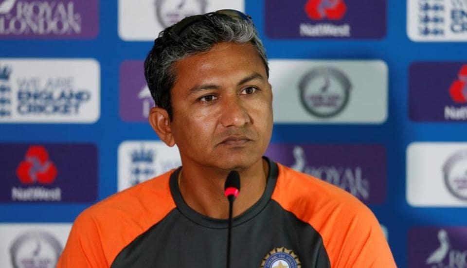File image of Sanjay Bangar