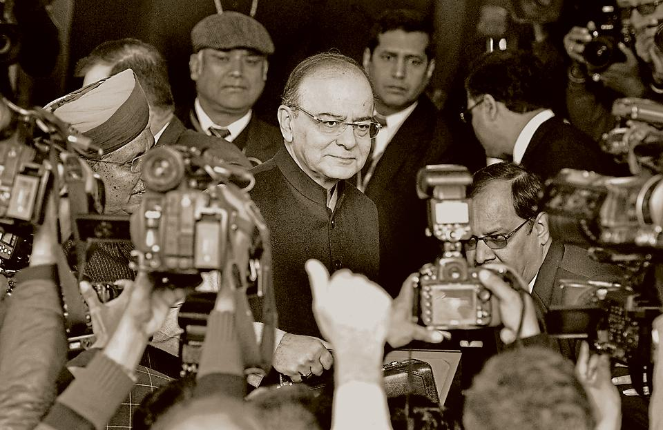 Arun Jaitley was a great strategist in legal matters, and would meticulously make handwritten notes during briefings.He was always thorough