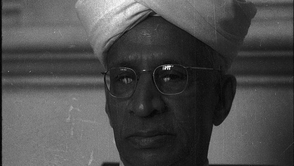 Teacher's Day 2019: Dr. Sarvepalli Radhakrishnan was the first Vice President of India from 1952-1962 and the second President of India from 1962-1967.