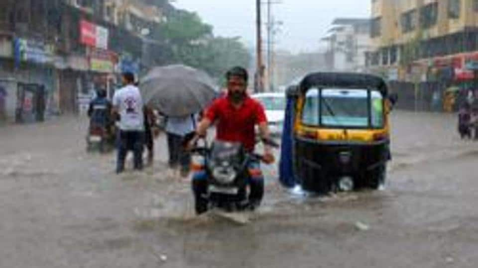 Mumbai Rains: Schools ordered shut after heavy rains