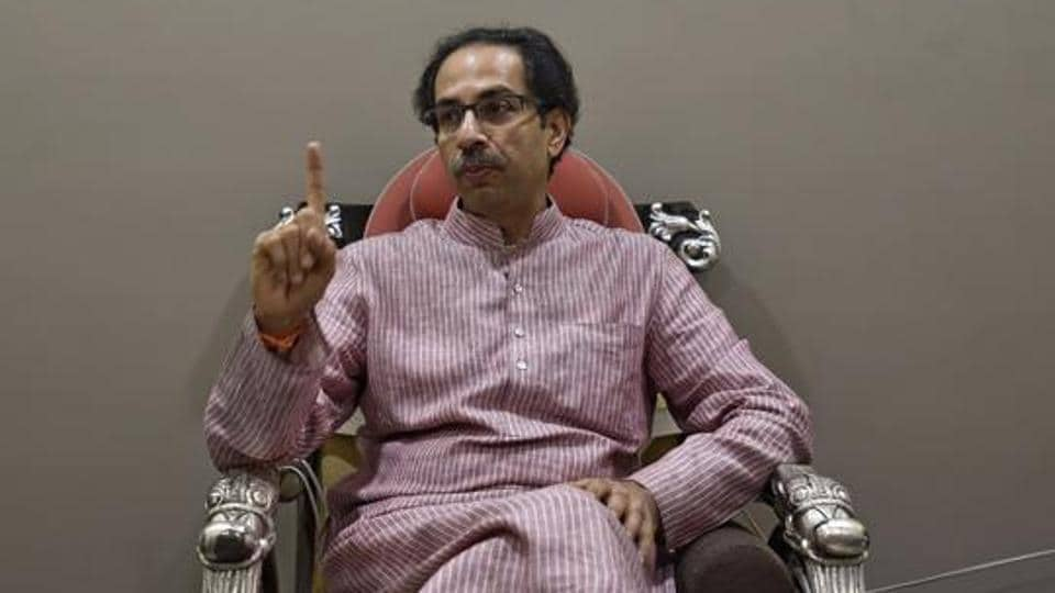 Sena's support for Manmohan Singh, a noted economist, came after the Centre dismissed his criticism of handling of the economy by the Modi-government.