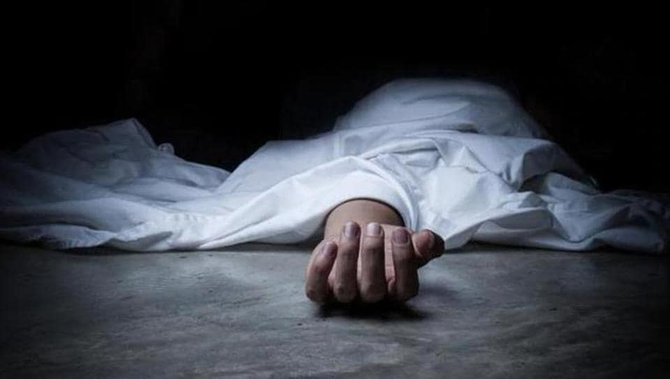 The deceased, Anju Verma, 27, (belonging to OBC), was a resident of Ikschapurwa village under Salon police station limits. Cops said she was married to one Sandip Kumar, a dalit, against the wishes of her family.
