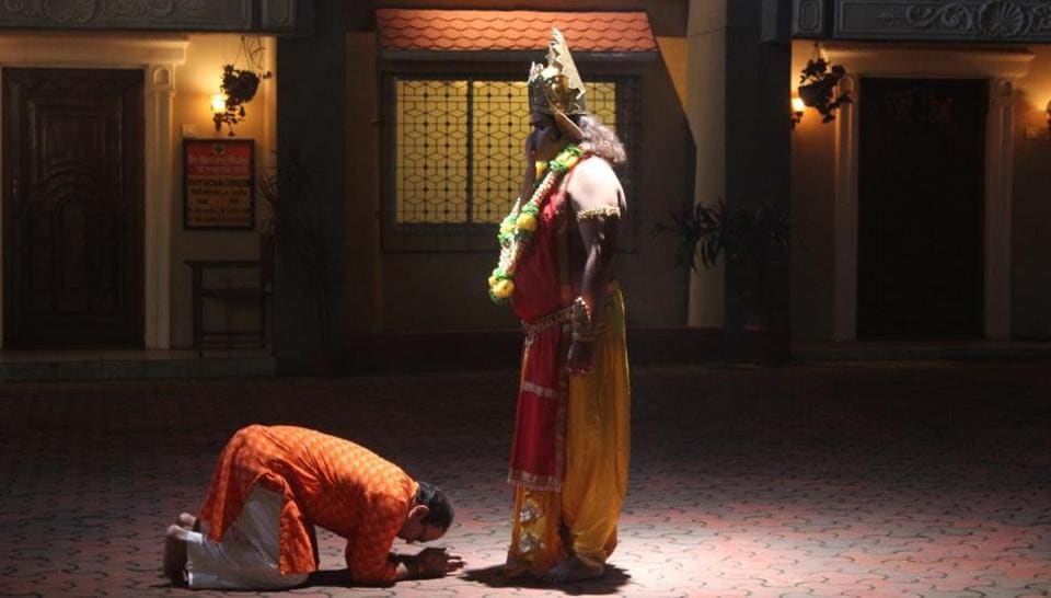 Bhide's revelation of Lord Ganesha on Taarak Mehta Ka Ooltah Chashmah.