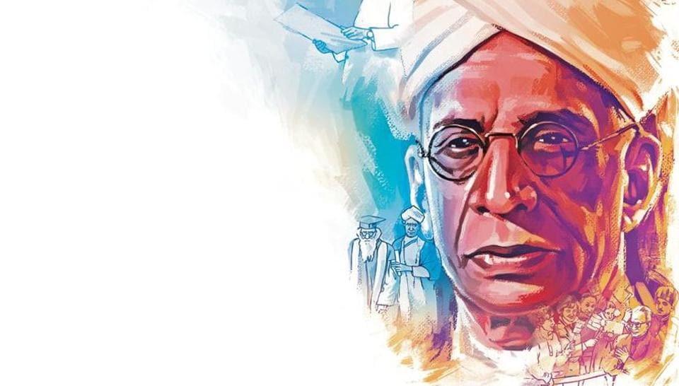 Dr Sarvepalli Radhakrishnan: Iconic Thinker, Model Teacher