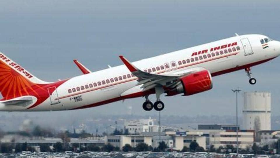 Air India is  going to provide meet and greet services to the passengers at the airport.