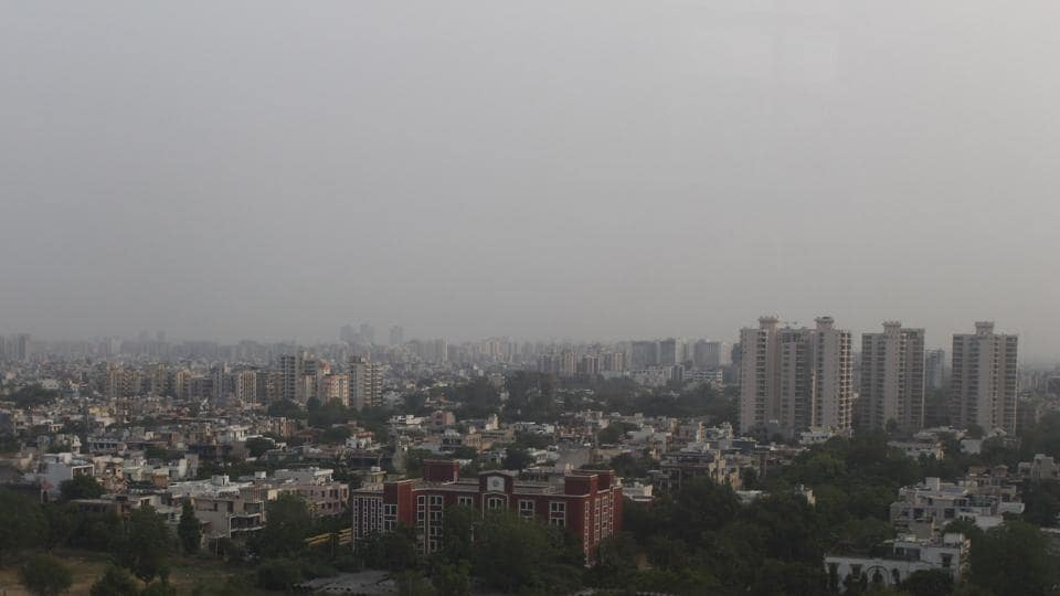 Bad air quality days are here and, if experts are to be believed, air might continue to be as polluted, unless it rains.