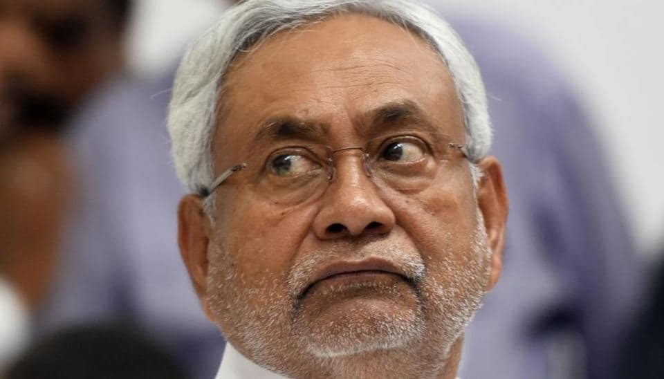 In the face of agitation by teachers in support of their demands on the Teachers' Day, Chief Minister Nitish Kumar on Thursday had a stern message as well as hope of salary hike in near future for them.