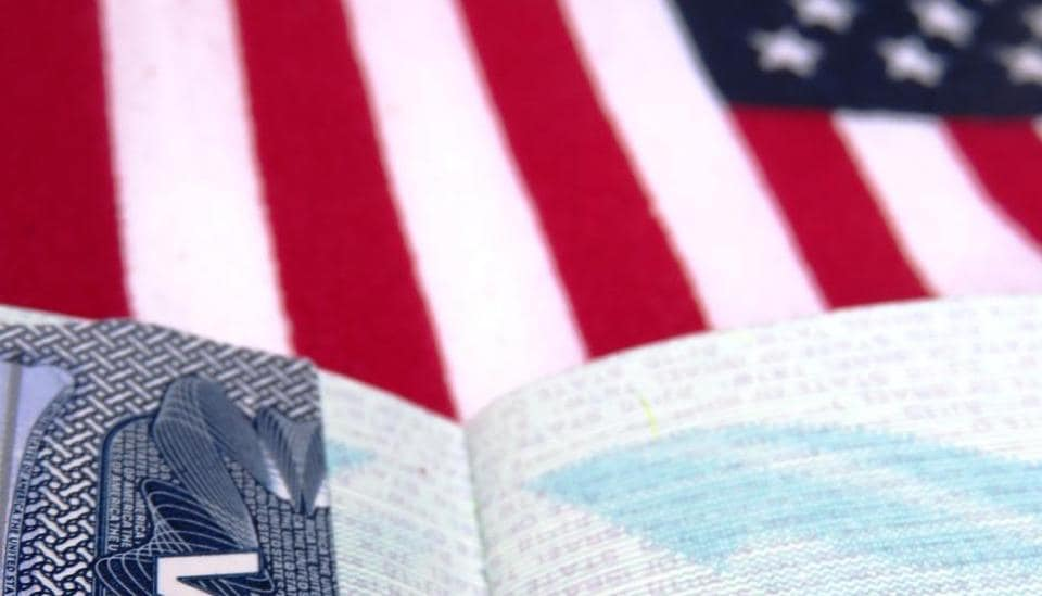 H-1B visa is a non-immigrant visa that allows US companies to employ foreign workers in speciality occupations that require theoretical or technical expertise.