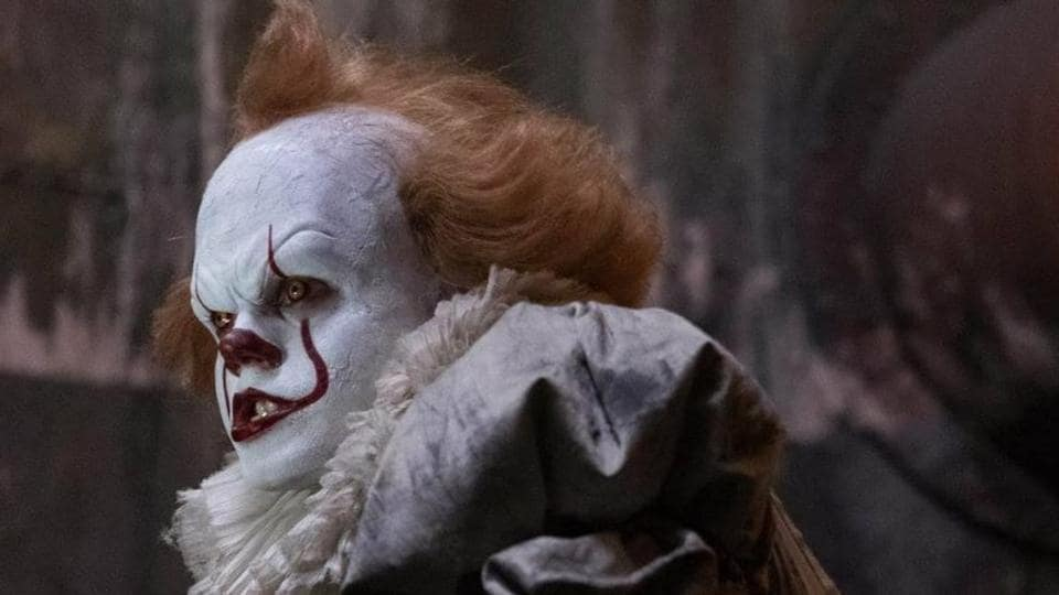 It Chapter Two movie review: Bill Skarsgard returns as Pennywise the clown.