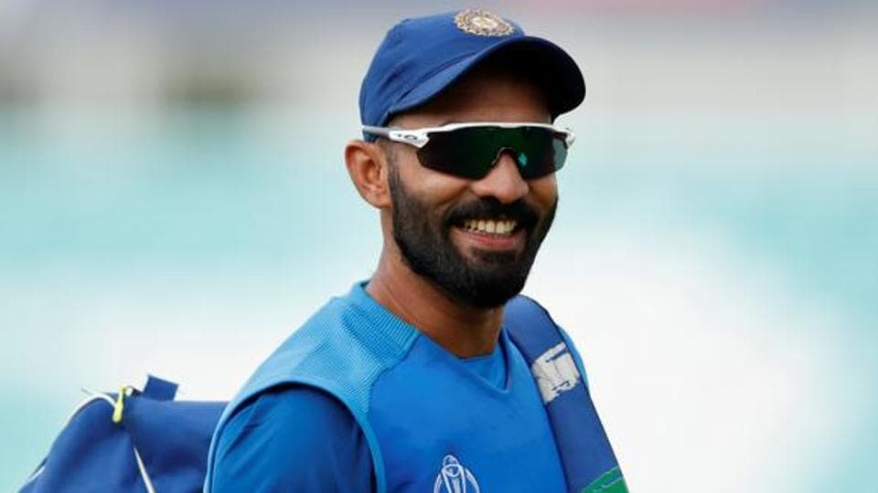 Dinesh Karthik issued showcause notice by BCCI for breach of central contract