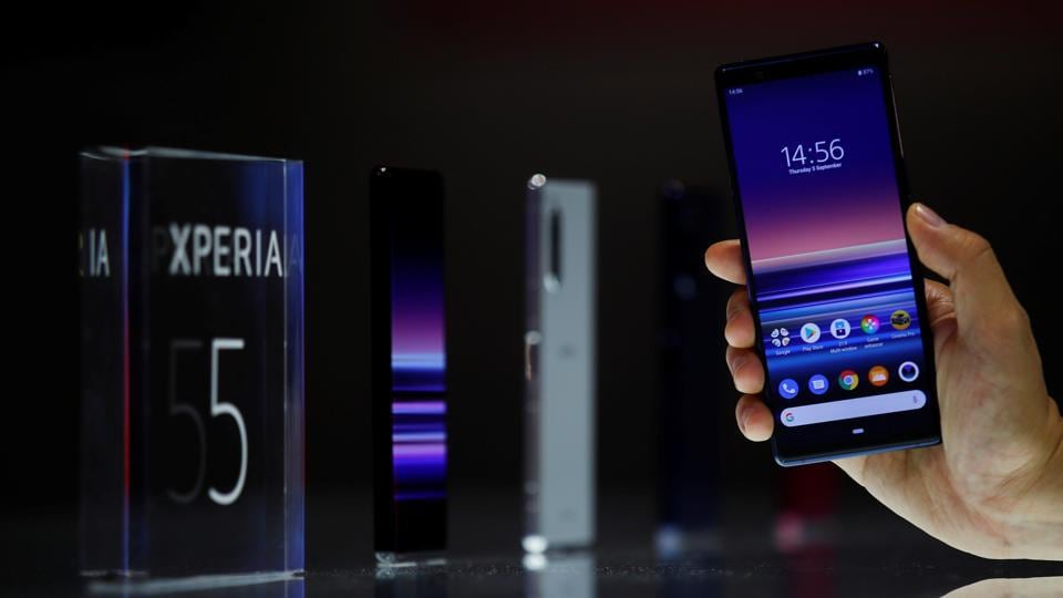 Sony accidentally reveals the Xperia 5, OLED HDR screen confirmed
