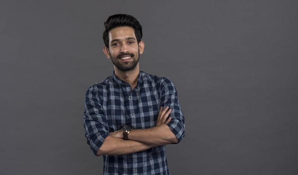 """""""My guilty pleasure is sweets. Especially when I'm in Kolkata, I gorge on baked rosogollas. I generally have eight or 10 big rosogollas in one go. In Mumbai, my guilty pleasure is chaat,"""" says Vikrant Massey"""