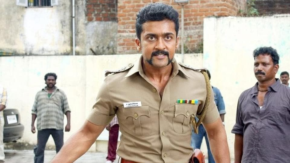 Suriya is best known for films such as Pithamagan, Aayutha Ezhuthu and Singam.