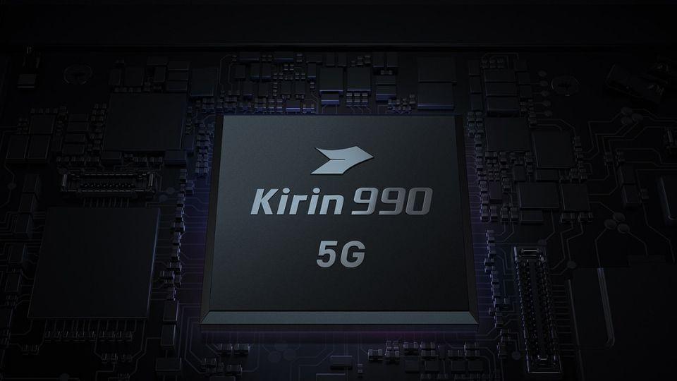 IFA 2019: Huawei launches Kirin 990 5G chipset
