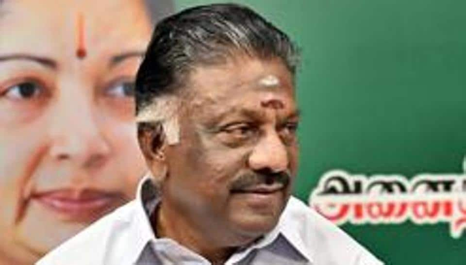 Analysts feel  Tamil Nadu's Deputy Chief Minister O Panneerselvam is  being sidelined in the party and he and his son and the AIADMK's lone Lok Sabha MP OP Ravindranath Kumar are  trying to get close to the BJP.