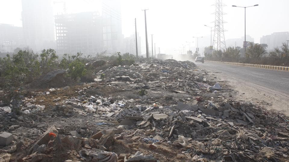 Narrowing the plan further, the agencies have been asked to concentrate their anti-pollution measures in an area of four square kilometre (2 km x 2 km) around each air quality monitoring station in the 13 hotspots. (Representative Image)