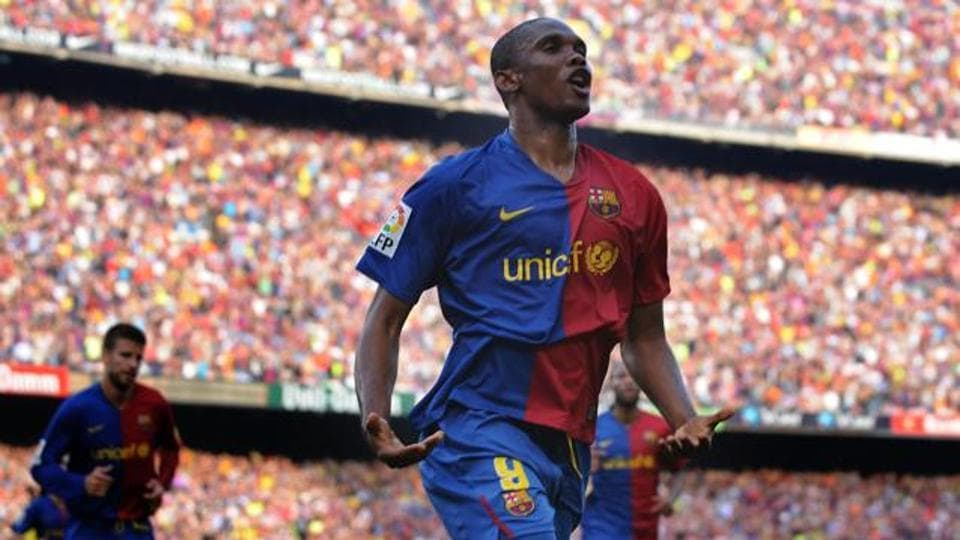 Samuel Eto'o Announces Retirement